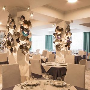 Фото ресторана